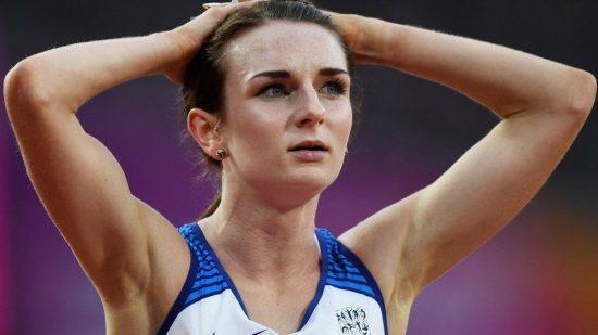 Assalita e molestata mentre corre mezzofondista britannica è