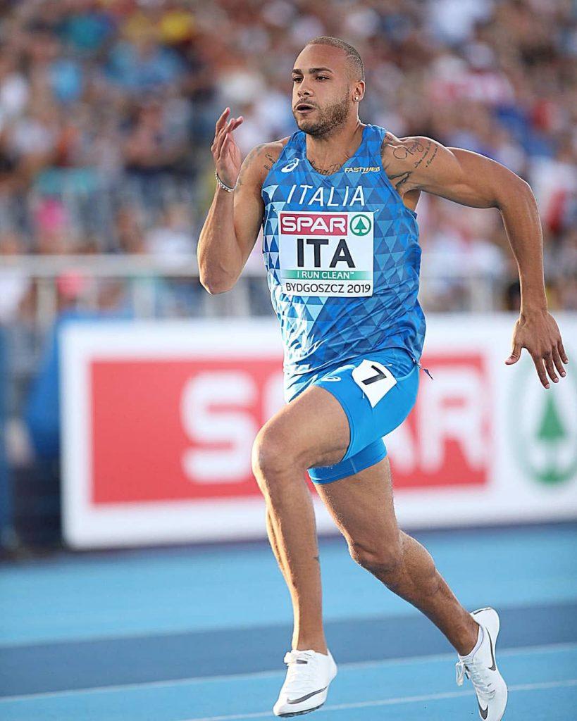Marcell Jacobs sempre più vicino al record italiano dei 60 metri