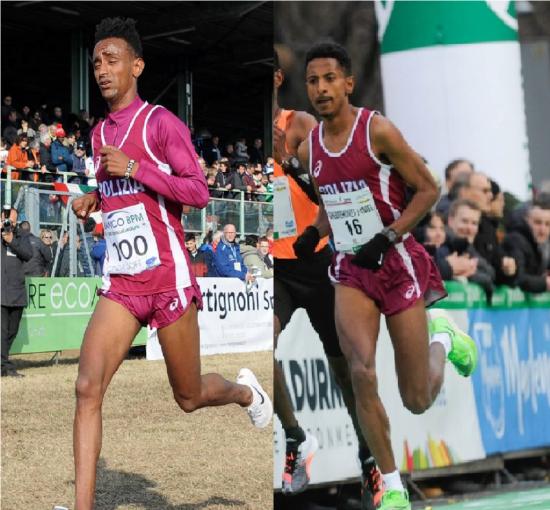 Attesa sfida tra Yeman Crippa (al debutto) ed Eyob Faniel domenica 28 febbraio nella Tuscany Camp Half Marathon