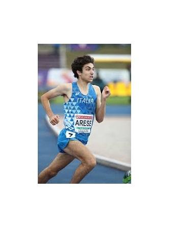 Pietro Arese a Dortmund sfiora il minimo per gli Euroindoor nei 1500 metri
