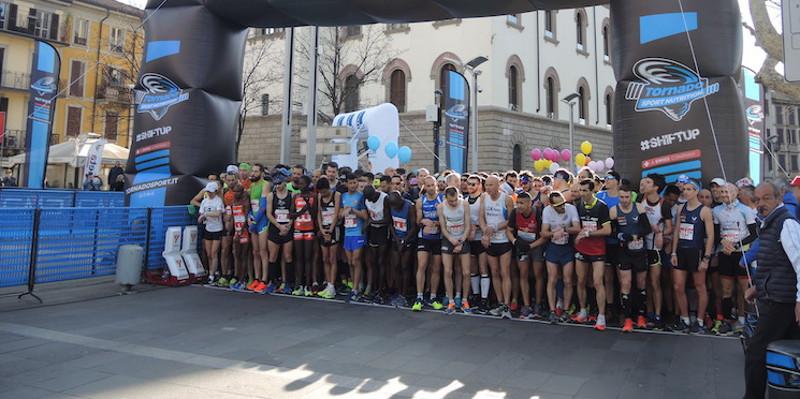 Ancora un rinvio per la Maratonina di Lecco