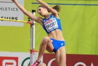 Alessia Trost vince una grande gara in Polonia con 1,94