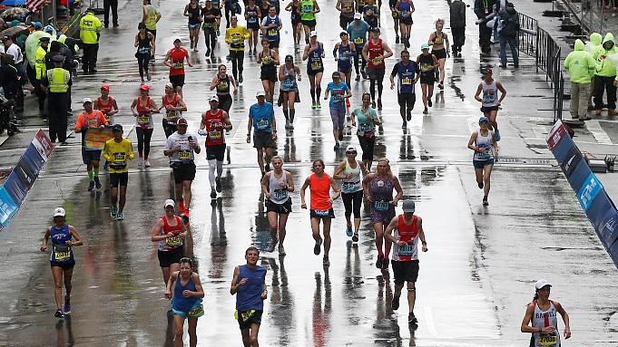 20.000 runner potranno partecipare alla maratona di Boston 2021