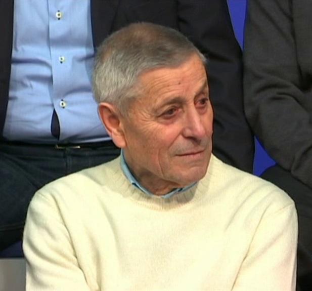 Addio a Silvano Gottardo, grande atleta e artigiano del vetro per Pierre Cardin