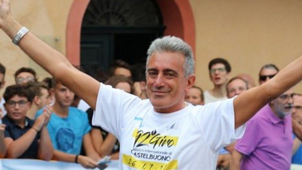 Salvatore Antibo ricoverato in gravi condizioni per un' embolia polmonare
