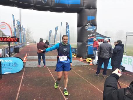 Annullate la maratona e mezza maratona di Crevalcore