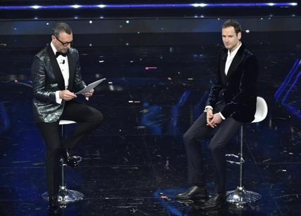 """Alex Schwazer si sfoga a Sanremo: """"Chi mi ridarà la vita che ho perso in questi anni?"""""""