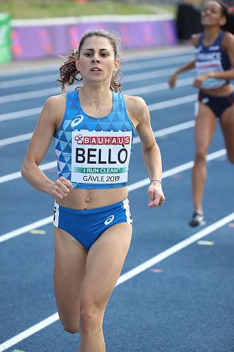 Europei Torun 2021: negli 800 metri niente accesso alla finale per Bellò-Vandi-Baldessari