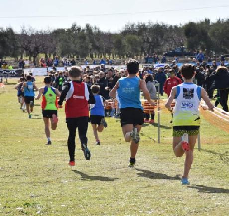 Risultati Festa del cross prima giornata senza STREAMING: i vincitori cadetti e staffette