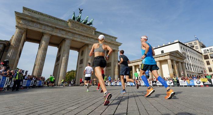 Riuscirà la Maratona di Berlino ad organizzare l'evento di massail 26 settembre?