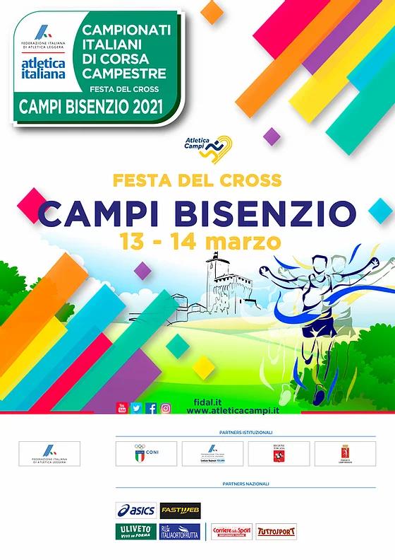 Festa del Cross Campi Bisenzio (Firenze), iscritti e diretta Tv e streaming