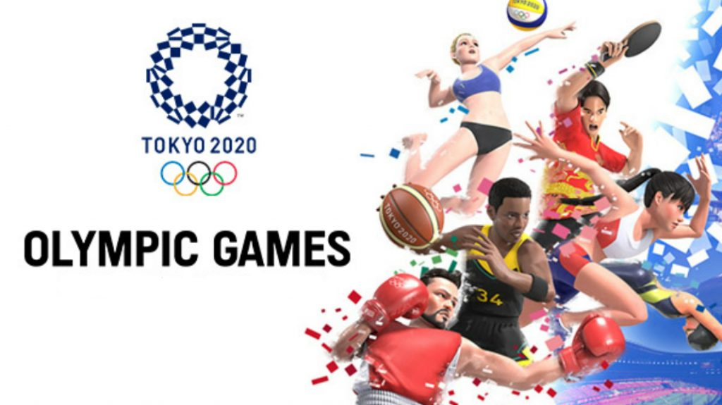 All You Need To Know About The 2021 Olympics
