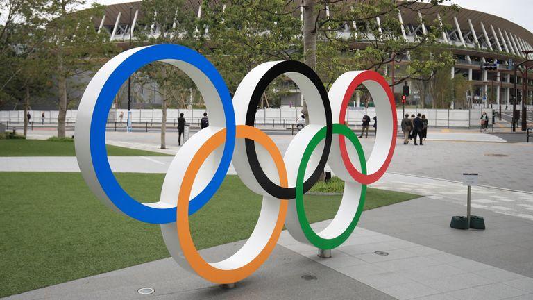 Olimpiadi Tokyo 2021 senza spettatori stranieri e cerimonia a porte chiuse