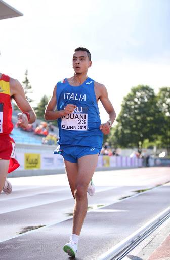 Festa del Cross: Iliass Aouani campione italiano a Campi Bisenzio