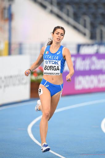 Europei Torun 2021: Rebecca Borga in semifinale nei 400 metri, fuori Alice Mangione col PB