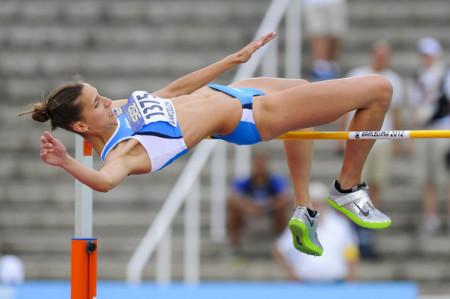 Europei Torun 2021: Alessia Trost si prende la finale nell'alto
