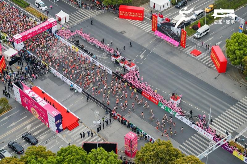 Maratona: finalmente si torna alla normalità...