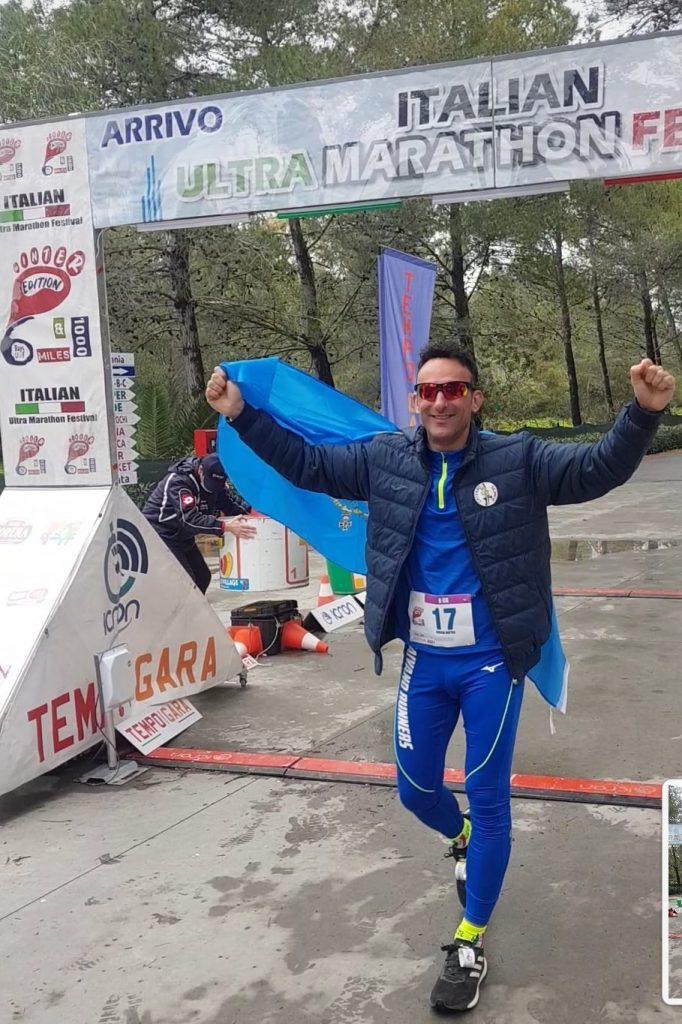 Matteo Nocera, Caivano Runners: La preparazione mentale è importante  Il mio team è veramente eccezionale- di  Matteo SIMONE