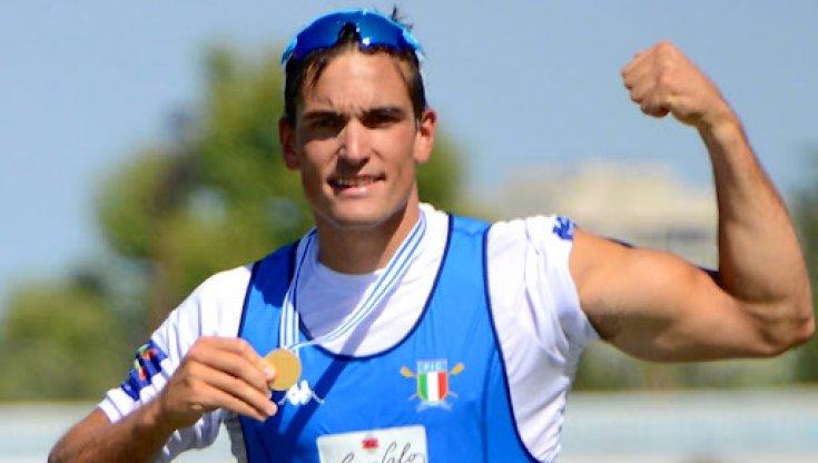 Lo sport italiano piange la morte del 26enne  Filippo Mondelli