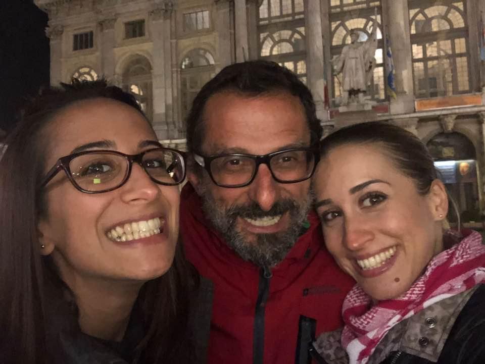 I doni dello sport: benessere, buon umore, allegria, buona compagnia- di Matteo Simone