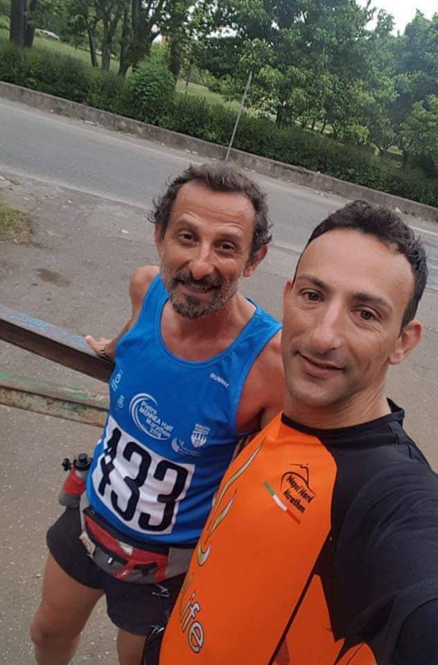 Matteo Nocera vince la 6 giorni di corsa: Il mio team è veramente eccezionale Sapevo di poter fare una gara per le primissime posizioni- Matteo SIMONE