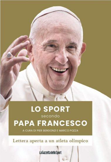 Cover_Lo sport secondo Papa Francesco