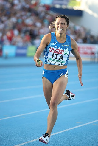 Giancarla Trevisan ed Helen Falda record personali negli Usa