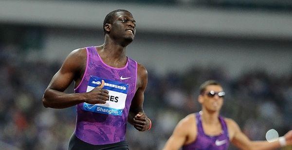 Kirani James e Nijel Amos tornano in azione con un forte 400 metri in Arizona