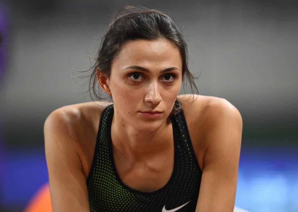 Lasitskene e Sidorova sono le prime atlete russe neutrali autorizzate per il 2021