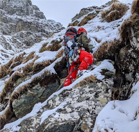 Deian Petkov: Faccio ultrarunning come allenamento per l'alpinismo I do ultrarunning mostly as a training for the alpinism, but I really enjoy it- di Matteo SIMONE
