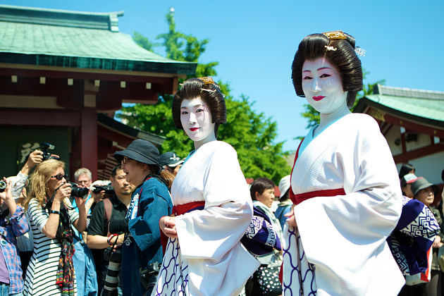 Traditions and Customs You Need To Observe In Japan