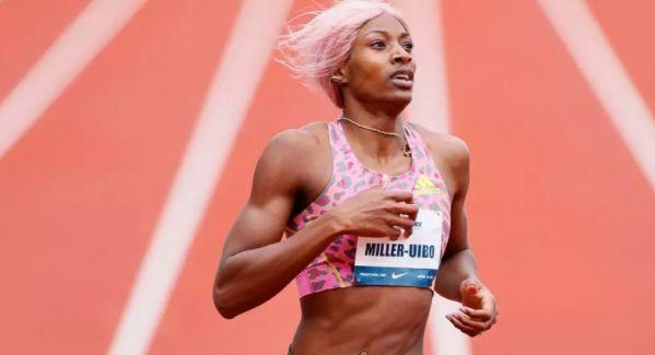 Miller Uibo impressiona con la miglior prestazione mondiale nei 400 metri a Eugene- I RISULTATI