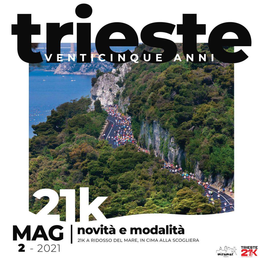 Trieste Half Marathon: svelati i top runner in lizza per la vittoria il 2 Maggio