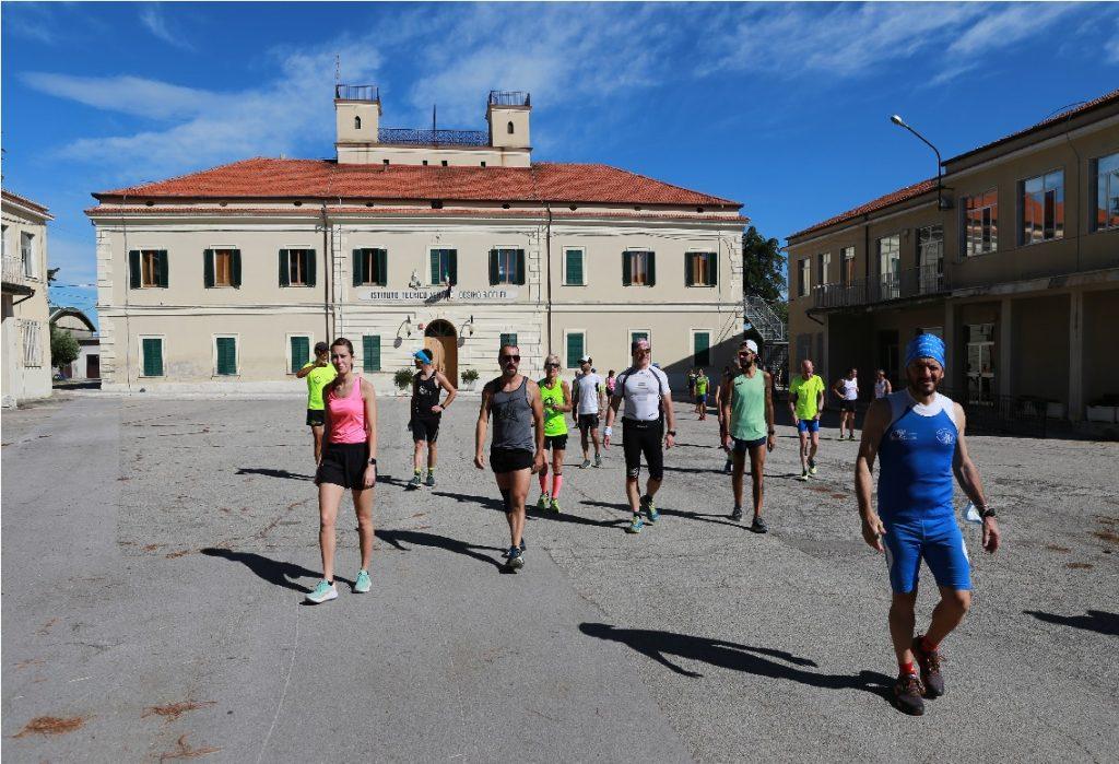 Stracittadina di Scerni: tutto quello che c'è da sapere sulla campestre dell'11 aprile all'Istituto Agrario Cosimo Ridolfi