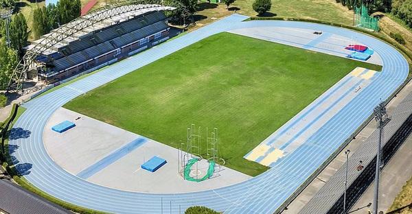 Spostati al 9-11 luglio i Campionati Italiani Individuali Allievi di Rieti