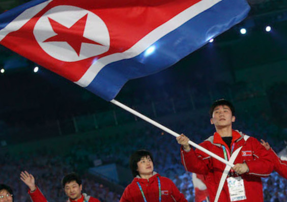 La Corea del Nord non parteciperà alle Olimpiadi di Tokyo