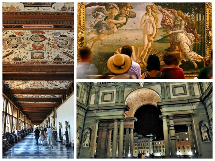 Italy's Most Famous Art Galleries