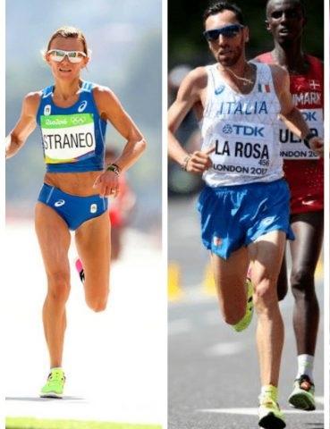 Erick Kiptanui e Angela Tanui vincono la Tuscany Camp Marathon, La Rosa (2h11:42) e Straneo (2h30:33) sono i primi azzurri