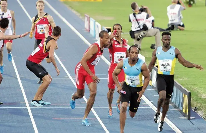 World Relays: le Bahamas rinunciano ai mondiali di Silesia