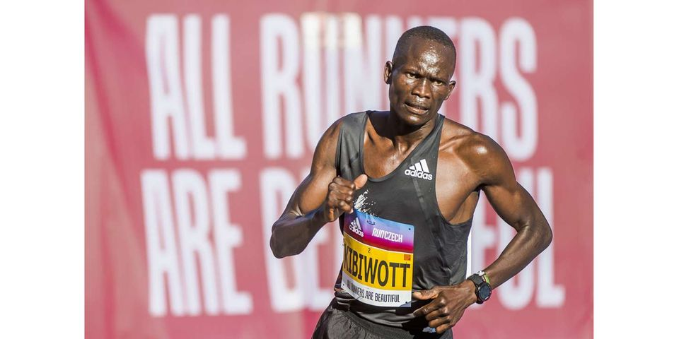 Kibiwott Kandie vince la Istanbul Half Marathon al fotofinish