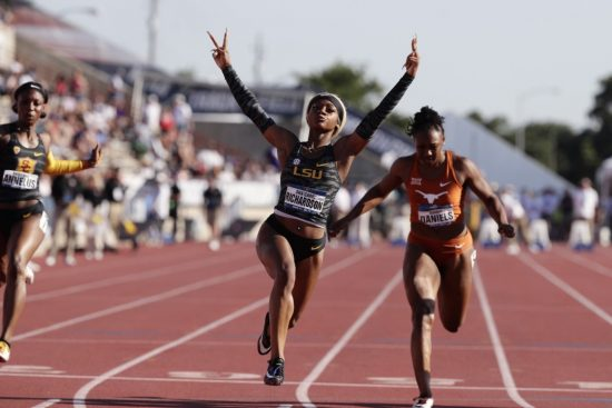 Sha'Carri Richardson vola nei 100 metri in Florida, sesto tempo mondiale di tutti i tempi-IL VIDEO
