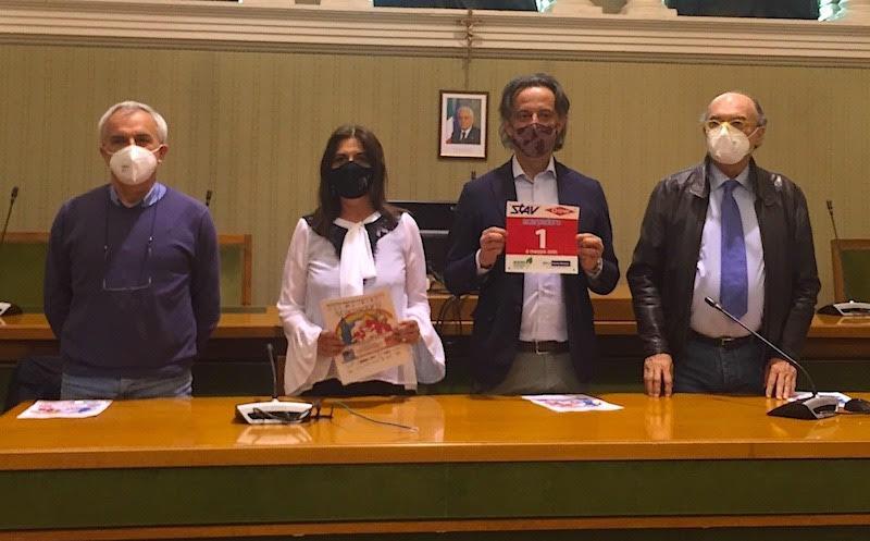 Presentata la Scarpadoro di Vigevano