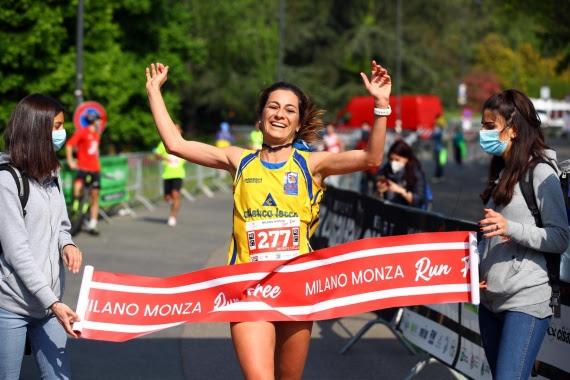 Milano&Monza Run Free, si è corsa la 2^ tappa al Parco Monte Stella
