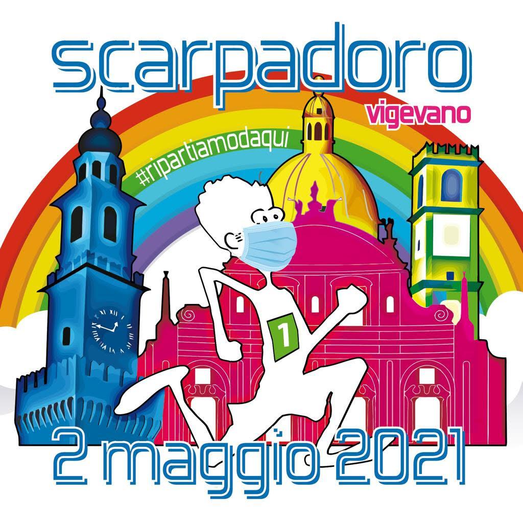 Scarpadoro 2021: #ripartiamodaqui