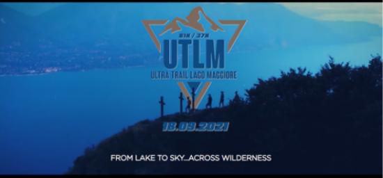 WILD 81K, SCENIC 37K e EASY 18K…questi i tre percorsi del 1° Ultra Trail Lago Maggiore 2021 che fanno la storia