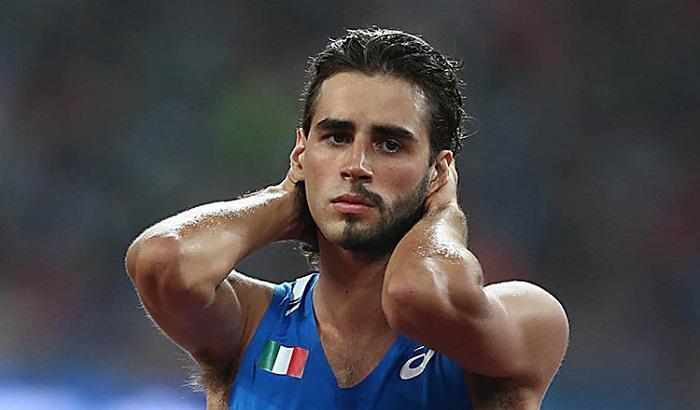 Per Gianmarco Tamberi niente Europei a squadre