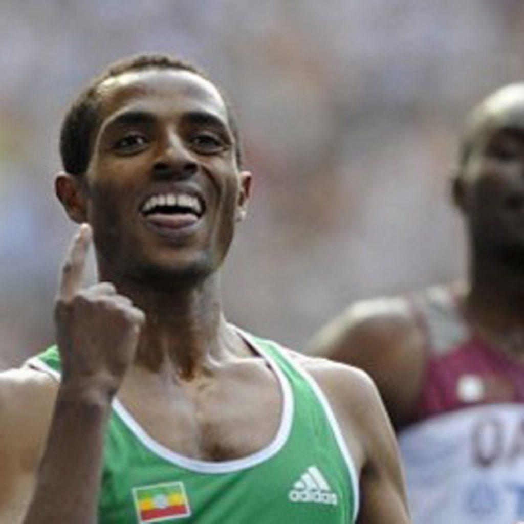Ufficiale: Kenenisa Bekele finalmente andrà alle olimpiadi di Tokyo
