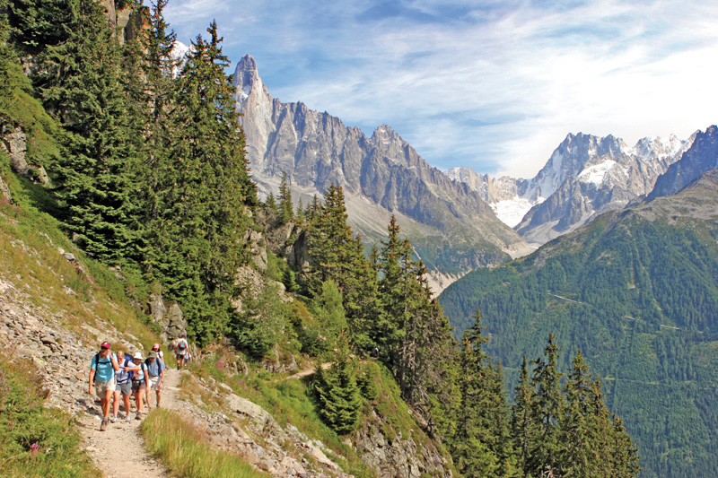 The Best Bucket List of Hiking Trails for Any Keen Adventurer