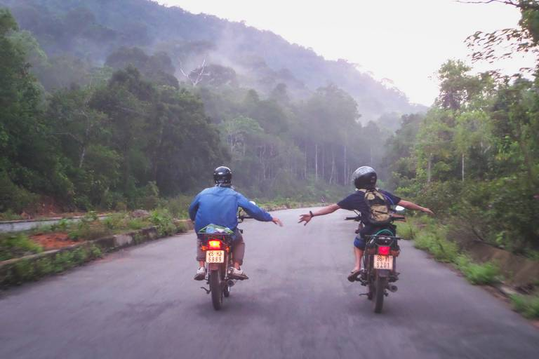 Tips for if You Want to Discover Vietnam on a Motorbike