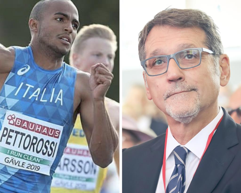 Problema impianti atletica: gli atleti fuggono da Bologna!